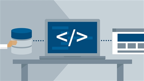 course illustration for MVC Frameworks for Building PHP Web Applications