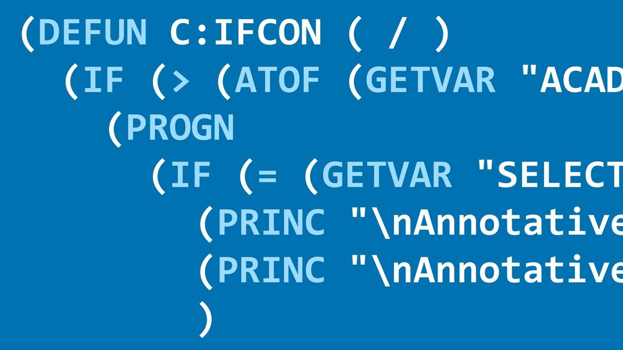 AutoCAD Add-ins Using VB NET