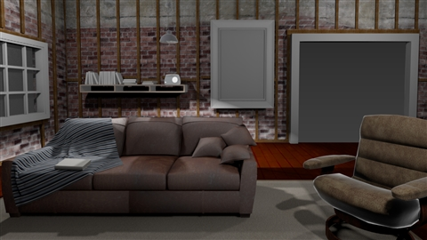 course illustration for 3ds Max: Special Effects for Design Visualization