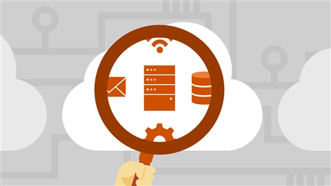 course illustration for Microsoft Cloud: Explore Cloud Services