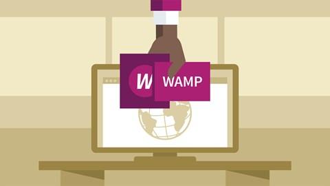دانلود رایگان فیلم های آموزشی lynda | Installing and Running WordPress: WAMP
