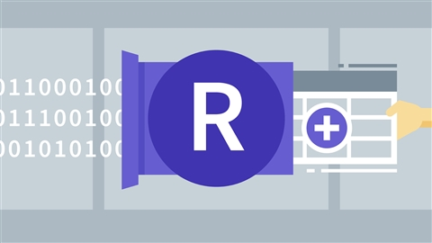 course illustration for Healthcare Analytics: Regression in R
