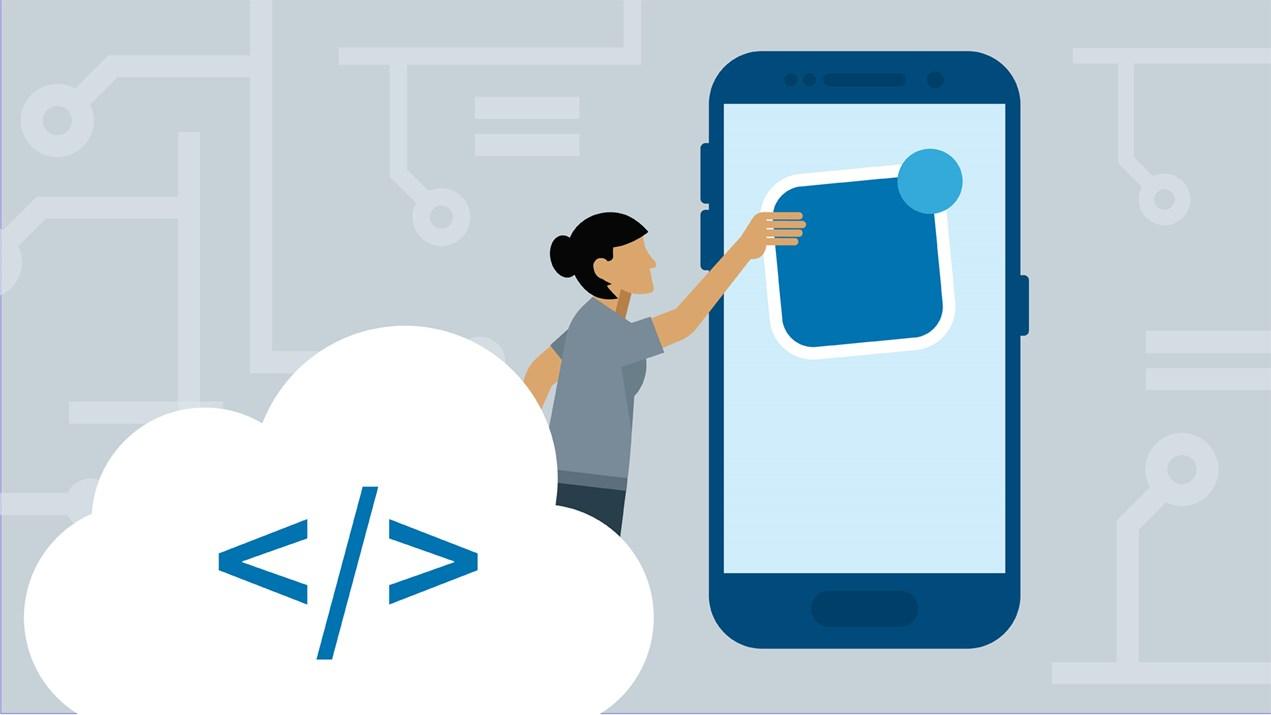 Create a custom layout XML