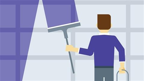 دانلود رایگان فیلم های آموزشی lynda | Excel 2016: Cleaning Up Your Data