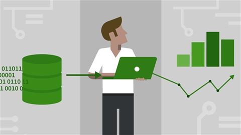course illustration for Presto Essentials: Data Science