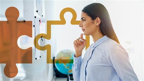 course illustration for Problem Solving Techniques
