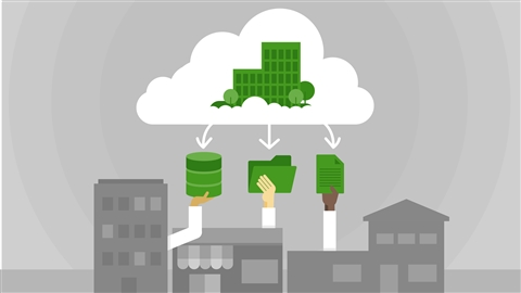 course illustration for Learning Cloud Computing: Public Cloud Platforms