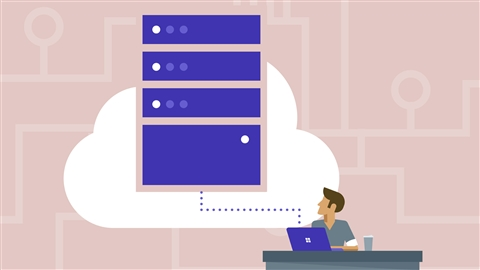 course illustration for Windows Server 2016: Remote Access Solutions