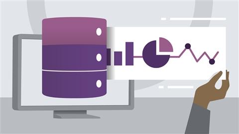 course illustration for SQL Tips, Tricks, & Techniques