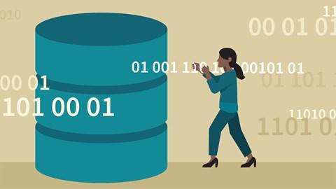 course illustration for Cassandra Data Modeling Essential Training