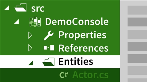 course illustration for Learning Entity Framework Core
