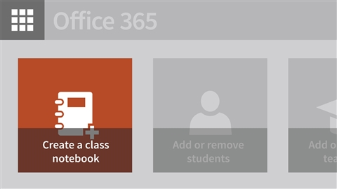 Higher education online courses classes training tutorials on lynda onenote class notebooks for educators fandeluxe Image collections