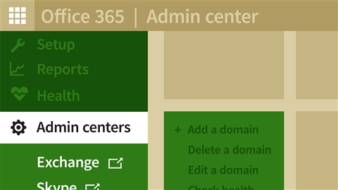 course illustration for Office 365: Administration