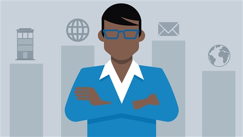 course illustration for Sales Channel Management