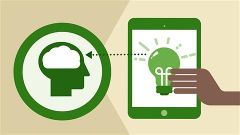 course illustration for Brain-Based Elearning Design