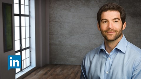 course illustration for Jeff Weiner on Managing Compassionately