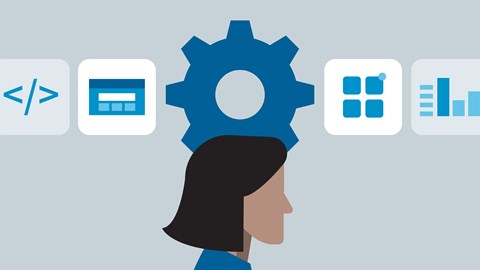 course illustration for Getting Started with Technology: Think Like an Engineer
