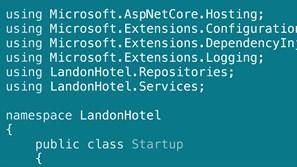 ASP NET Core: Razor Pages