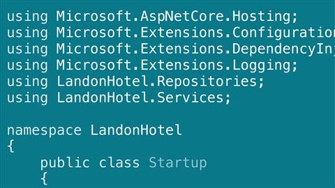 course illustration for ASP.NET Core: Test-Driven Development
