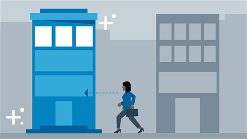 course illustration for Employer Branding to Attract Talent