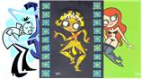 Image for Creative Inspirations: Mexopolis, Animation Studio