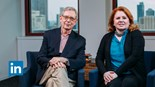 Thomas A. Stewart and Patricia O'Connell on Designing and Delivering Great Customer Experience