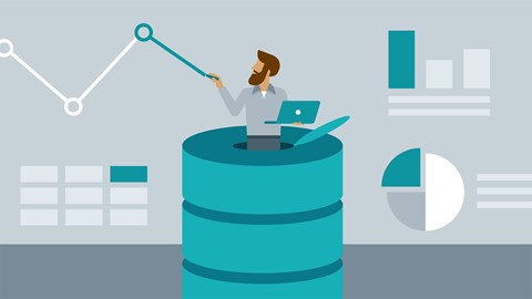 course illustration for Hadoop for Data Science Tips, Tricks, & Techniques