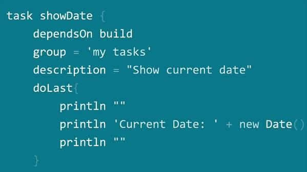 Gradle for Java Developers