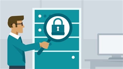 course illustration for CISA Cert Prep: 1 Auditing Information Systems for IS Auditors