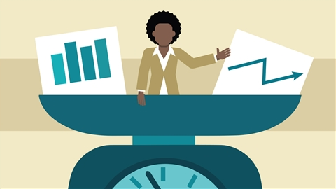 course illustration for Sales Performance Measurement and Reporting
