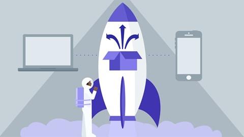 course illustration for Windows 10: Plan Desktop and Device Deployment