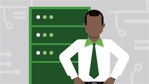 course illustration for CompTIA Server+ (SK0-004) Cert Prep: 1 Server Administration