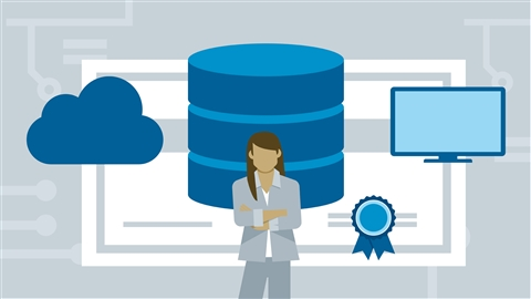 course illustration for Cert Prep: Implementing Azure Infrastructure Solutions (70-533)