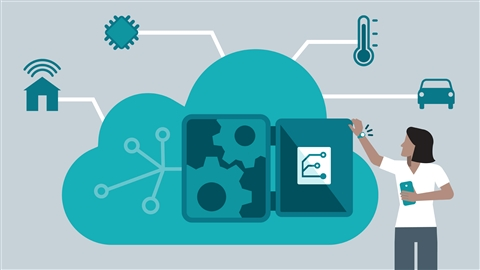 course illustration for IoT Foundations: Fundamentals