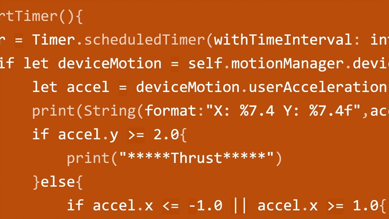 Apple watchOS App Development: Advanced APIs