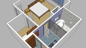 SketchUp: Concept Drawings with Photoshop