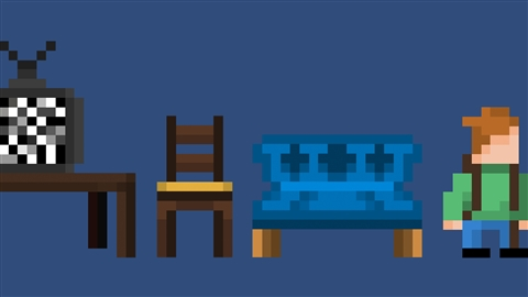 course illustration for Learning Unity 2D Sprites