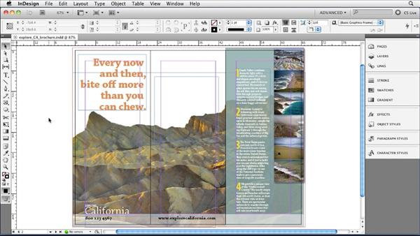 How To Add Headers And Footers In Adobe Indesign Cs5
