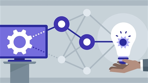 course illustration for Artificial Intelligence Foundations: Neural Networks