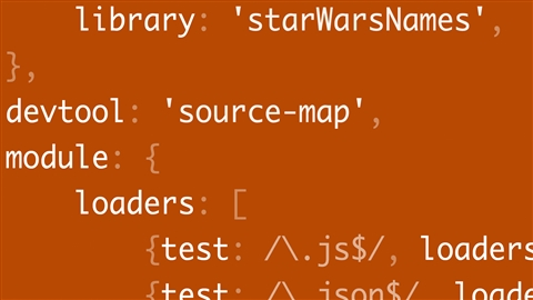 course illustration for Creating an Open Source JavaScript Library