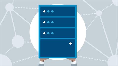 course illustration for CompTIA Server+ (SK0-004) Cert Prep: 5 Networking