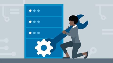 course illustration for CompTIA Server+ (SK0-004) Cert Prep: 7 Troubleshooting