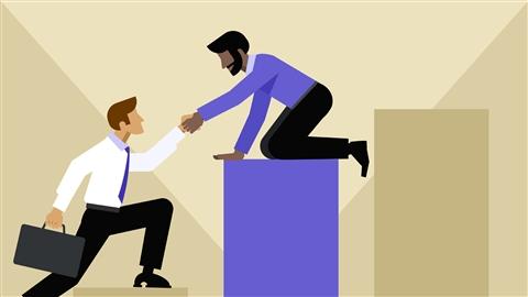 course illustration for Creating a Leadership Development Program