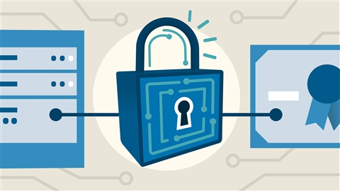 course illustration for Cisco Network Security: Core Security Concepts