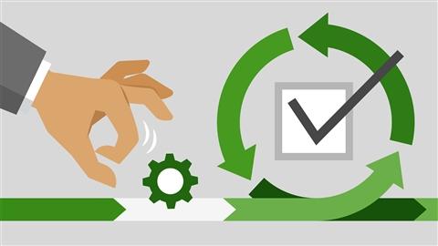 course illustration for Cert Prep: PMI Agile Certified Practitioner (PMI-ACP)®