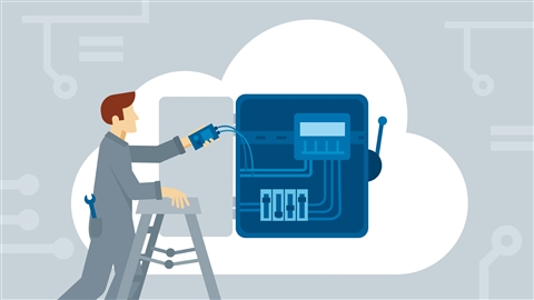 course illustration for Troubleshooting Microsoft Online Services