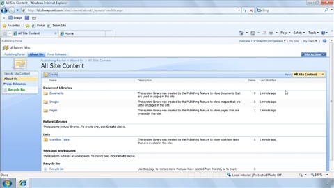 sharepoint online courses classes training tutorials on lynda