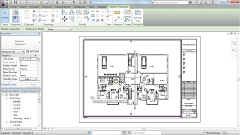 revit architecture 2011 essential training