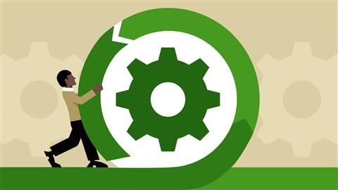 course illustration for Agile Development Practices