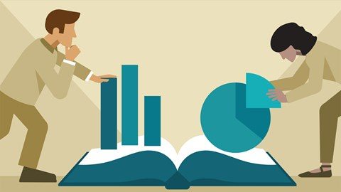 course illustration for Learning Data Analytics